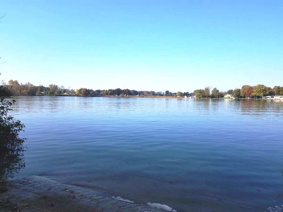 Lake 16 – 2020